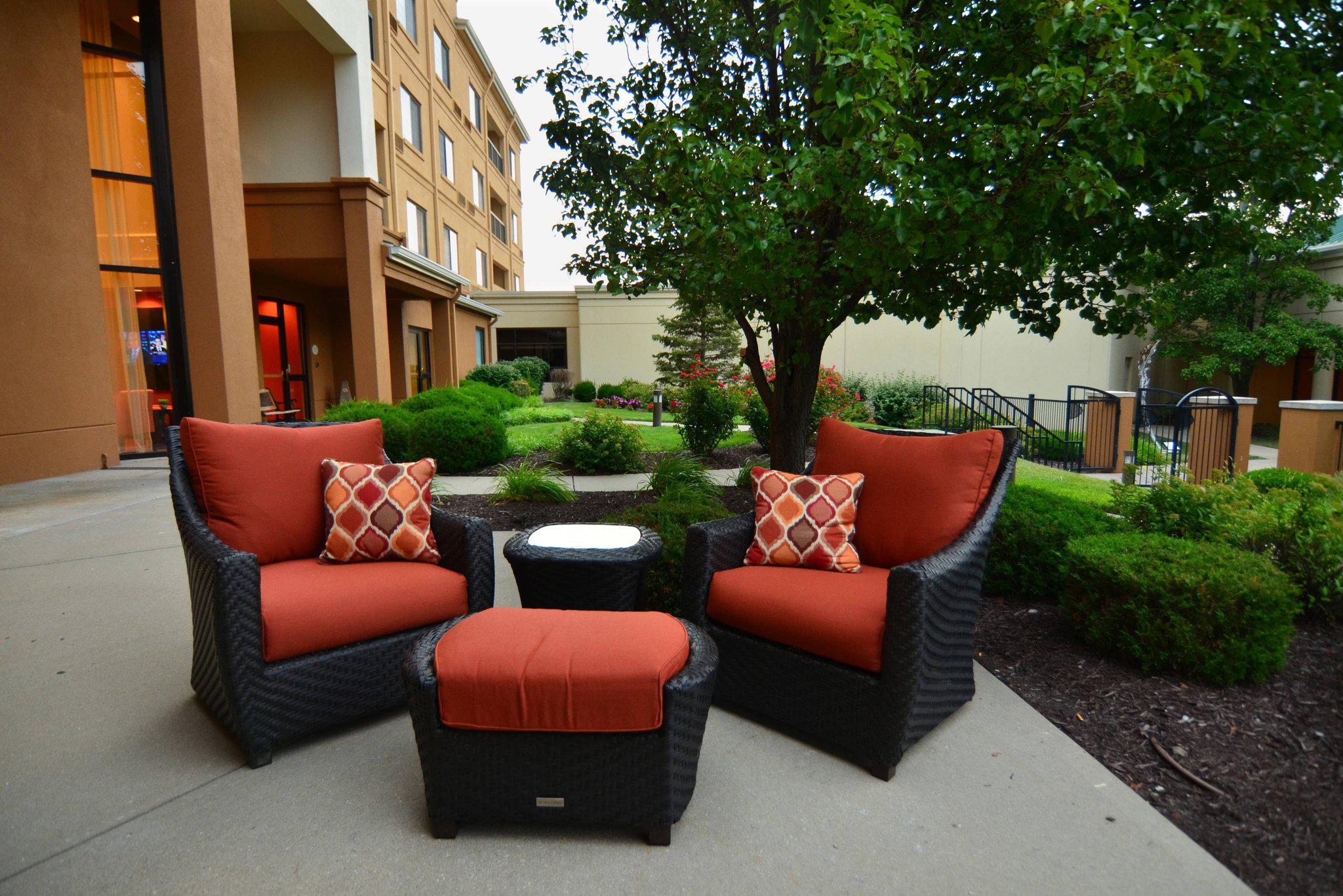 Courtyard by Marriott Kansas City East/Blue Springs