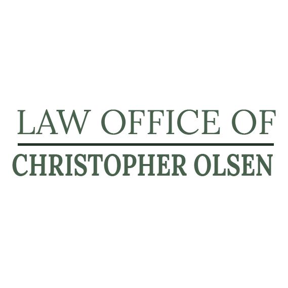 Law Office Of Christopher Olsen