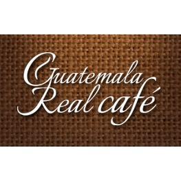 Guatemala Real Café