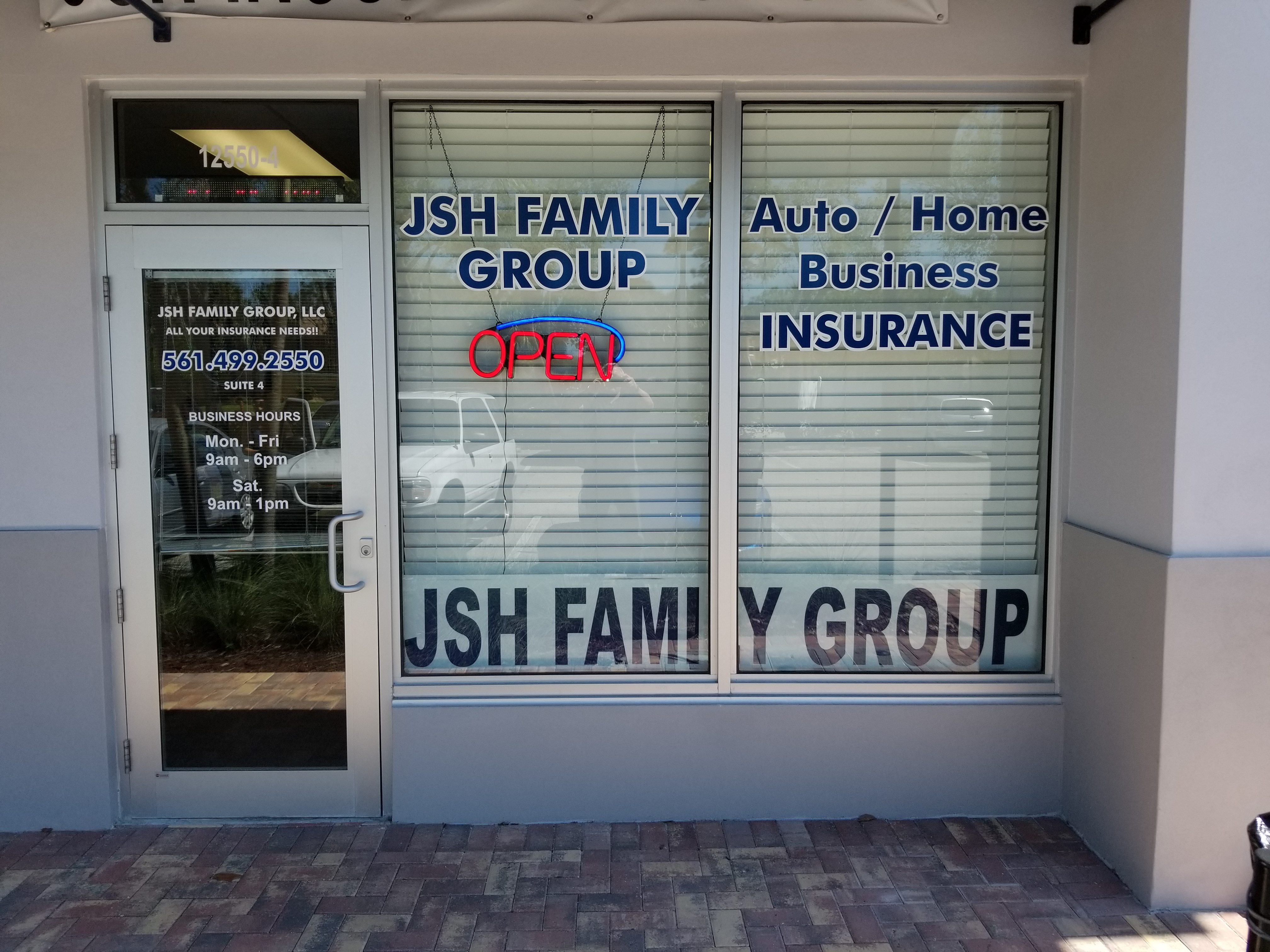 JSH Family Group LLC image 0