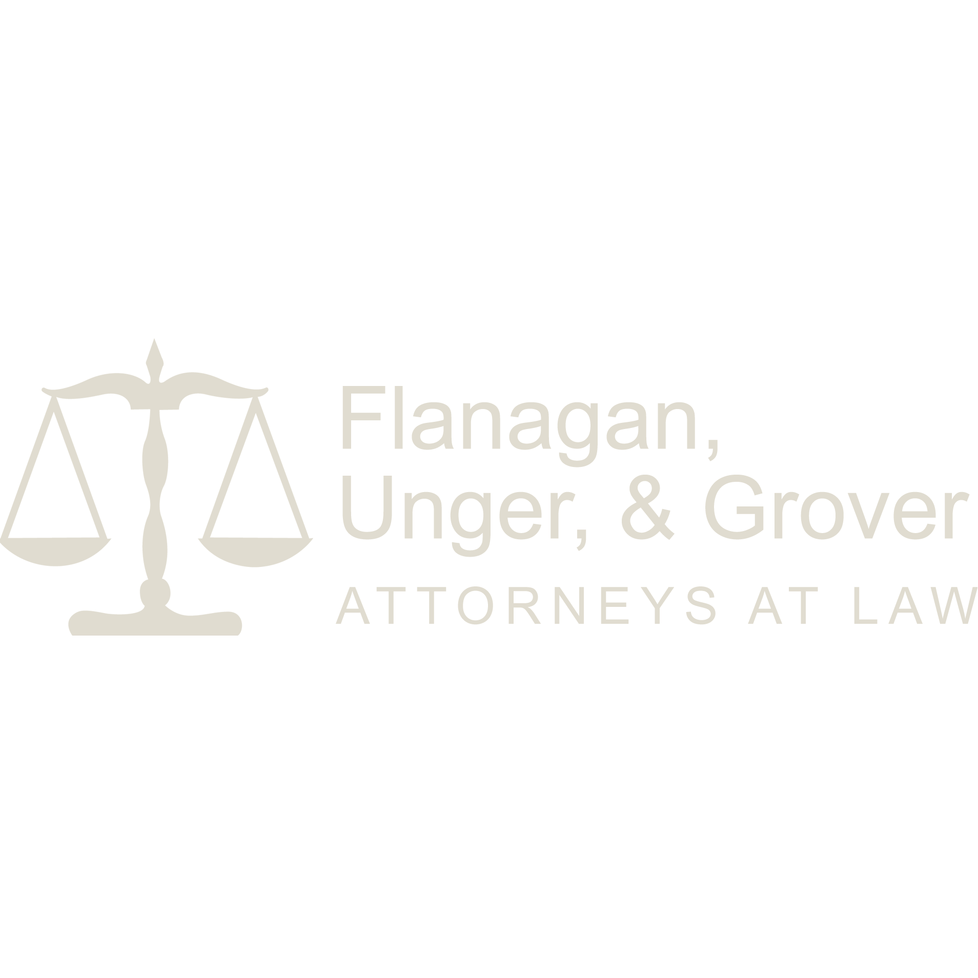 Flanagan, Unger & Grover Attorneys at Law