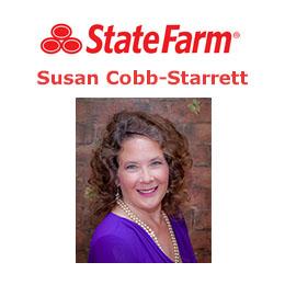 State Farm: Susan Cobb-Starrett