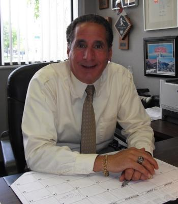 image of Allstate Insurance: Lou Acernese