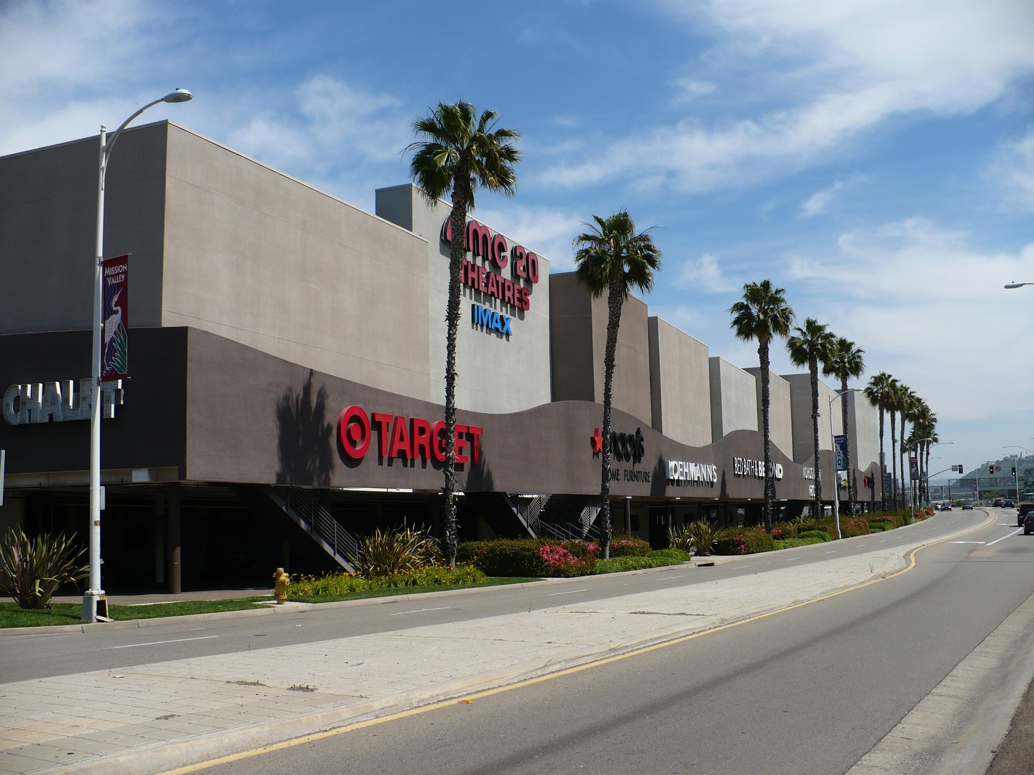 Westfield Mission Valley image 0