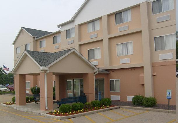 Fairfield Inn by Marriott St. Louis Collinsville, IL image 8