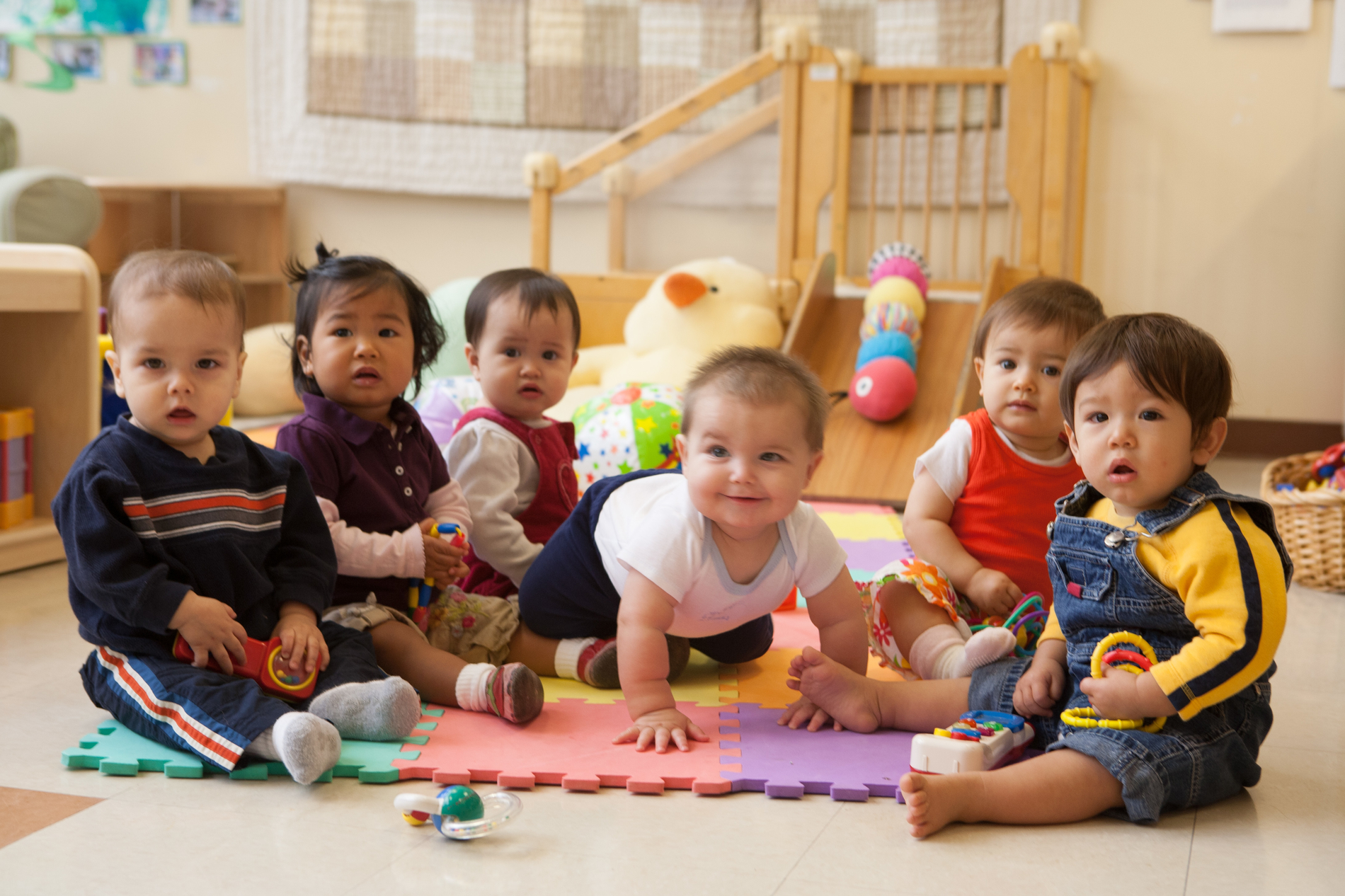 Kadlec Child Care Center image 1
