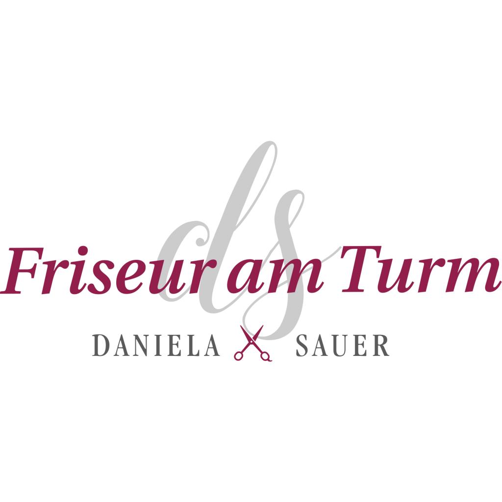 Logo von Friseur  am Turm Inh. Daniela Sauer