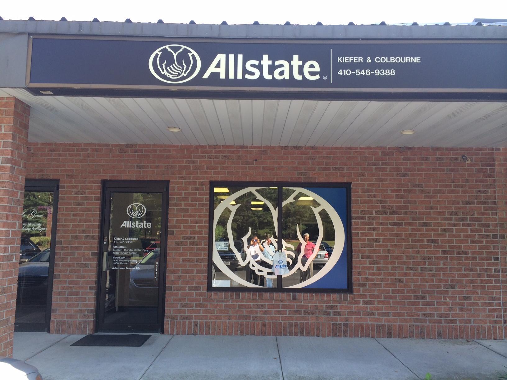 Allstate Insurance Agent: Jack Colbourne - Salisbury, MD ...