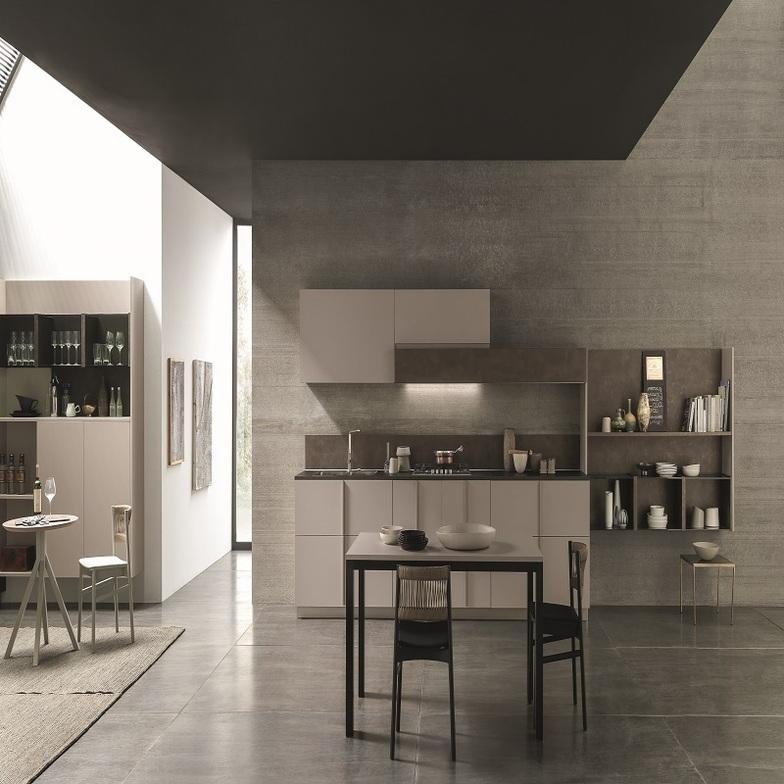Closter cucine e arredamenti mobili torino italia for Arredamenti cucine roma