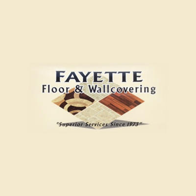 Fayette Floor & Wallcovering image 0