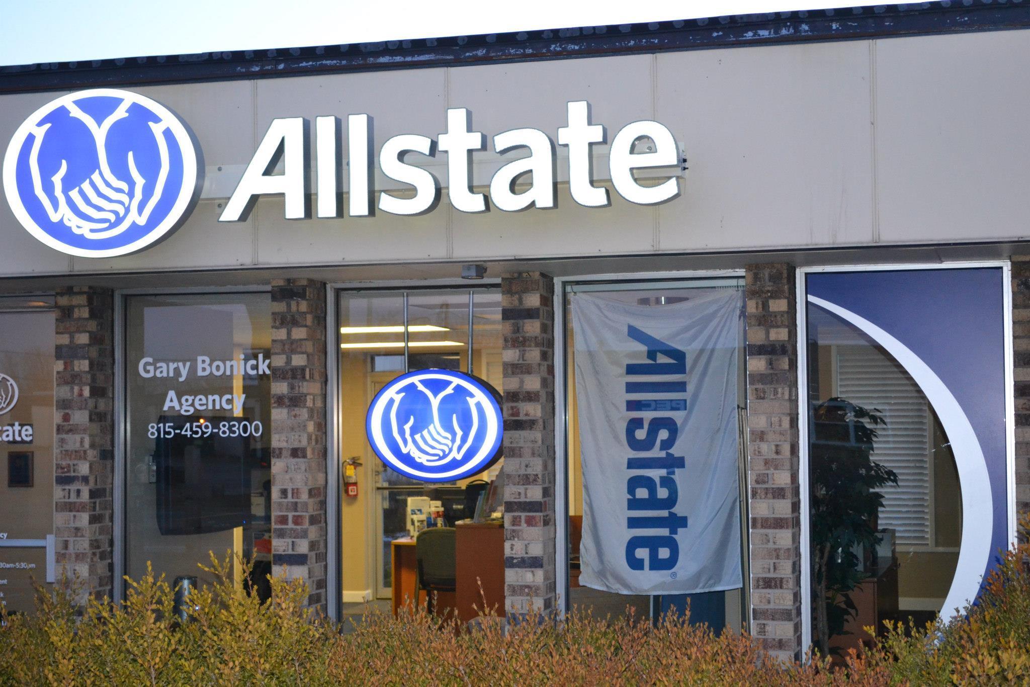 Gary Bonick: Allstate Insurance image 13