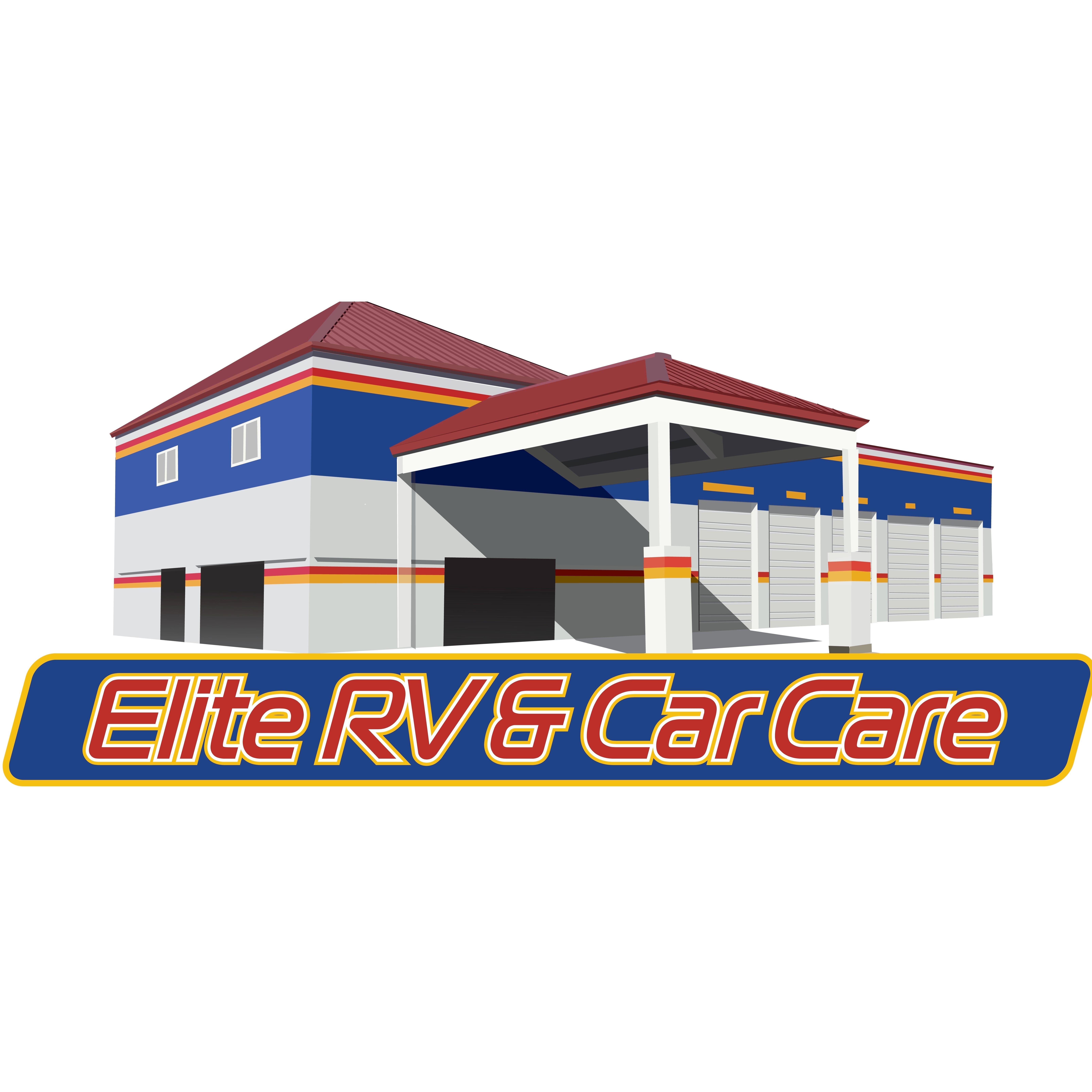 Elite RV & Car Care