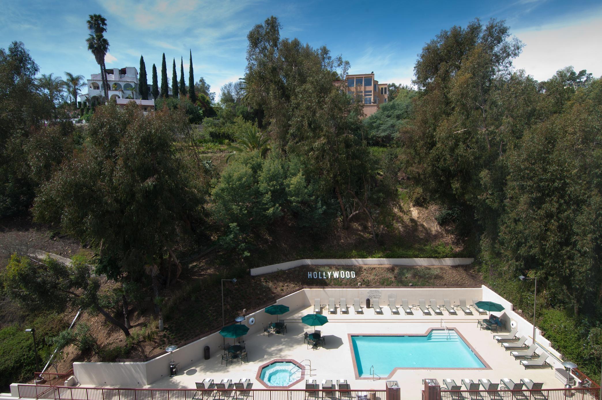 Hilton Garden Inn Los Angeles/Hollywood image 6