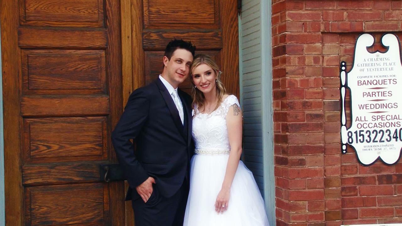 Sureshot Productions: Chicago Wedding Video image 6