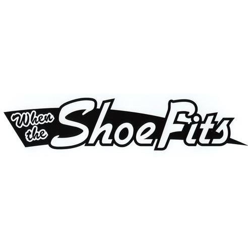 When the Shoe Fits image 1