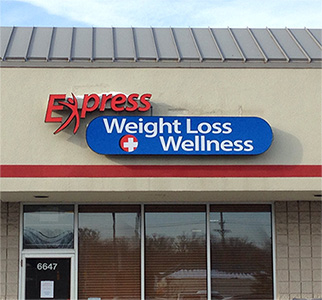 Express Weight Loss and Wellness image 0