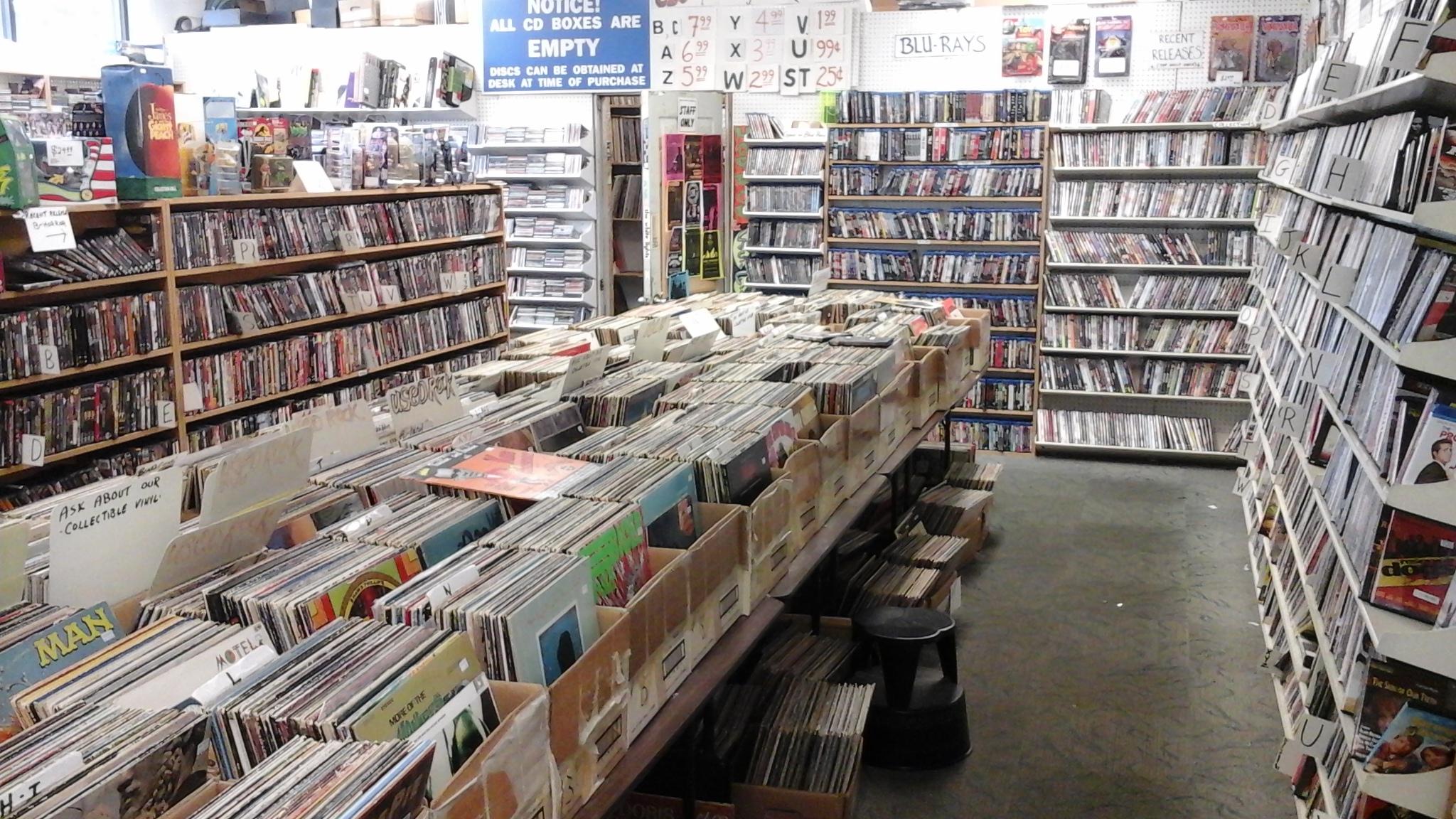Book Nook Book Store Decatur Ga 30033