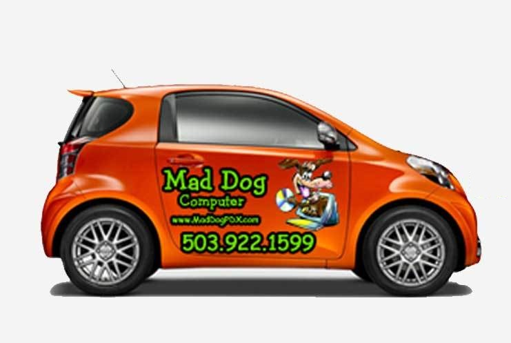 Mad Dog Computer Repair and Services image 2