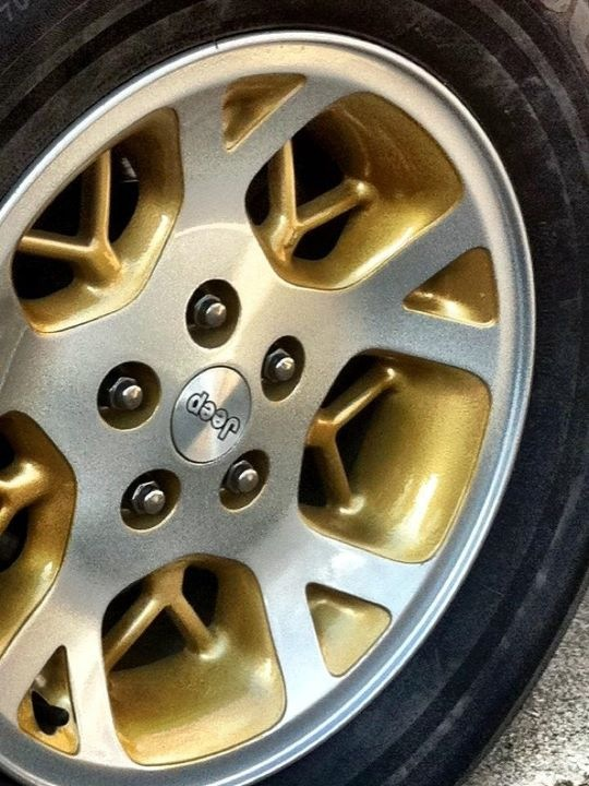 Des Moines Wheel Repair image 1
