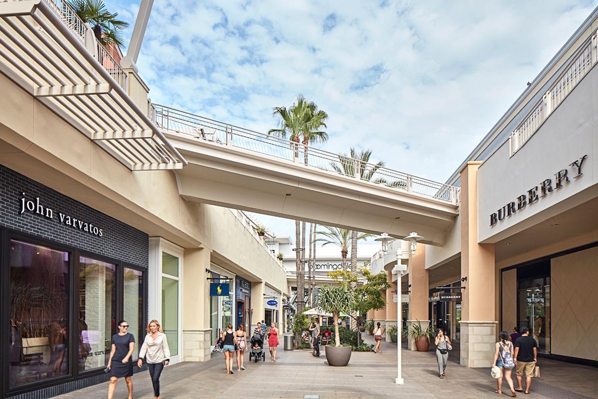 Fashion Valley in San Diego, CA, photo #14