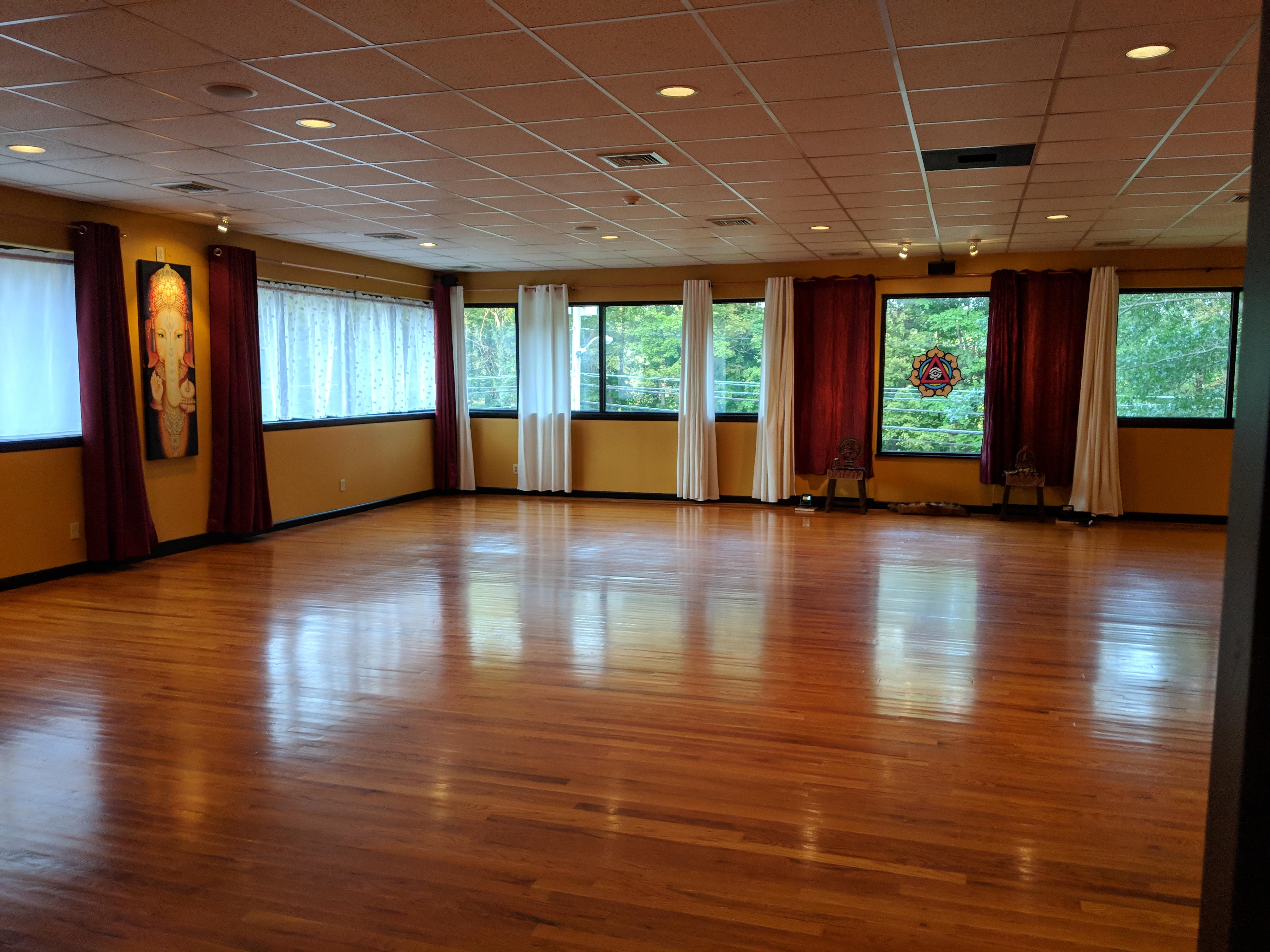Liberation Yoga & Wellness Center image 5