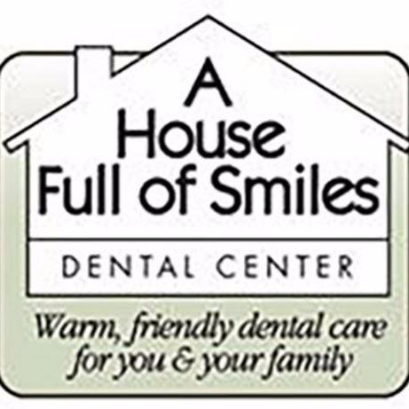 A House Full of Smiles: JoAnne Many, DMD PC image 1