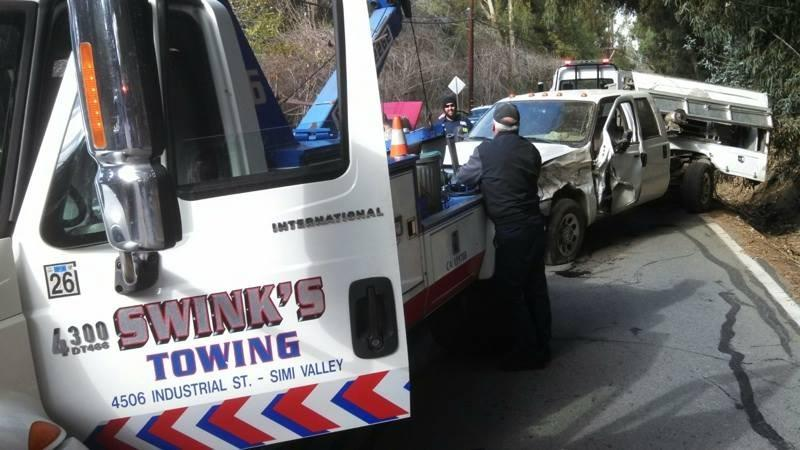 Swinks Simi Valley Towing image 1