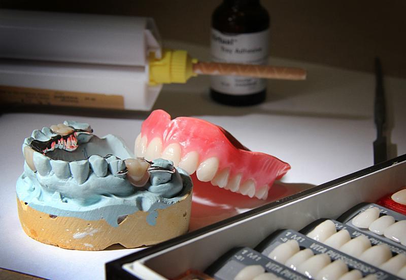 Centre de denturologie Sylvain Perreault à Joliette