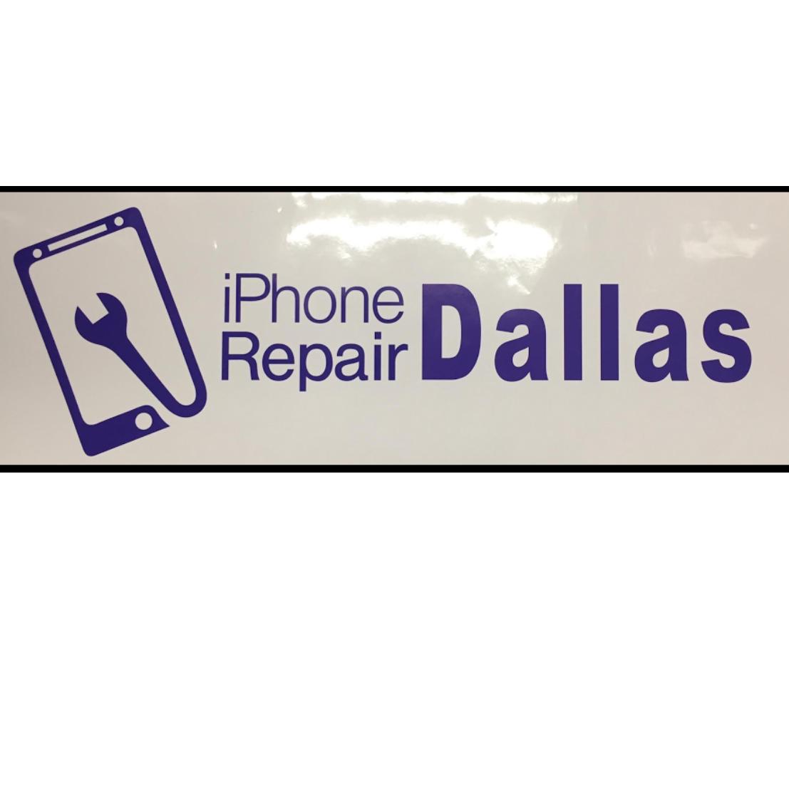 iPhone Repair Dallas
