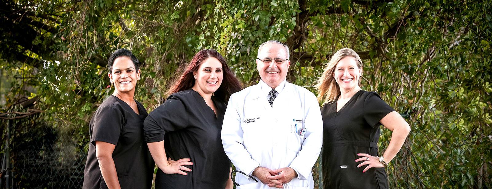 Dr. Jaimy H Bensimon, MD - Palm Beach Medical Center image 0