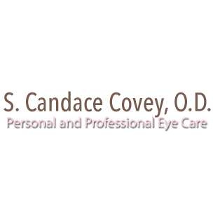 S. Candace Covey, O.D.