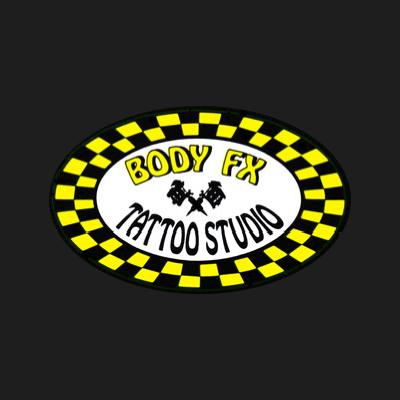 Body Fx Tattoo Studio