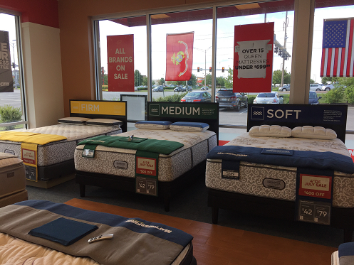 Mattress Firm Lees Summit image 2