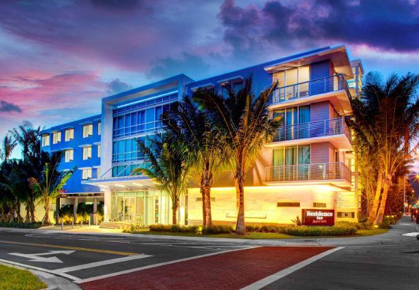 Residence Inn by Marriott Miami Beach Surfside image 2
