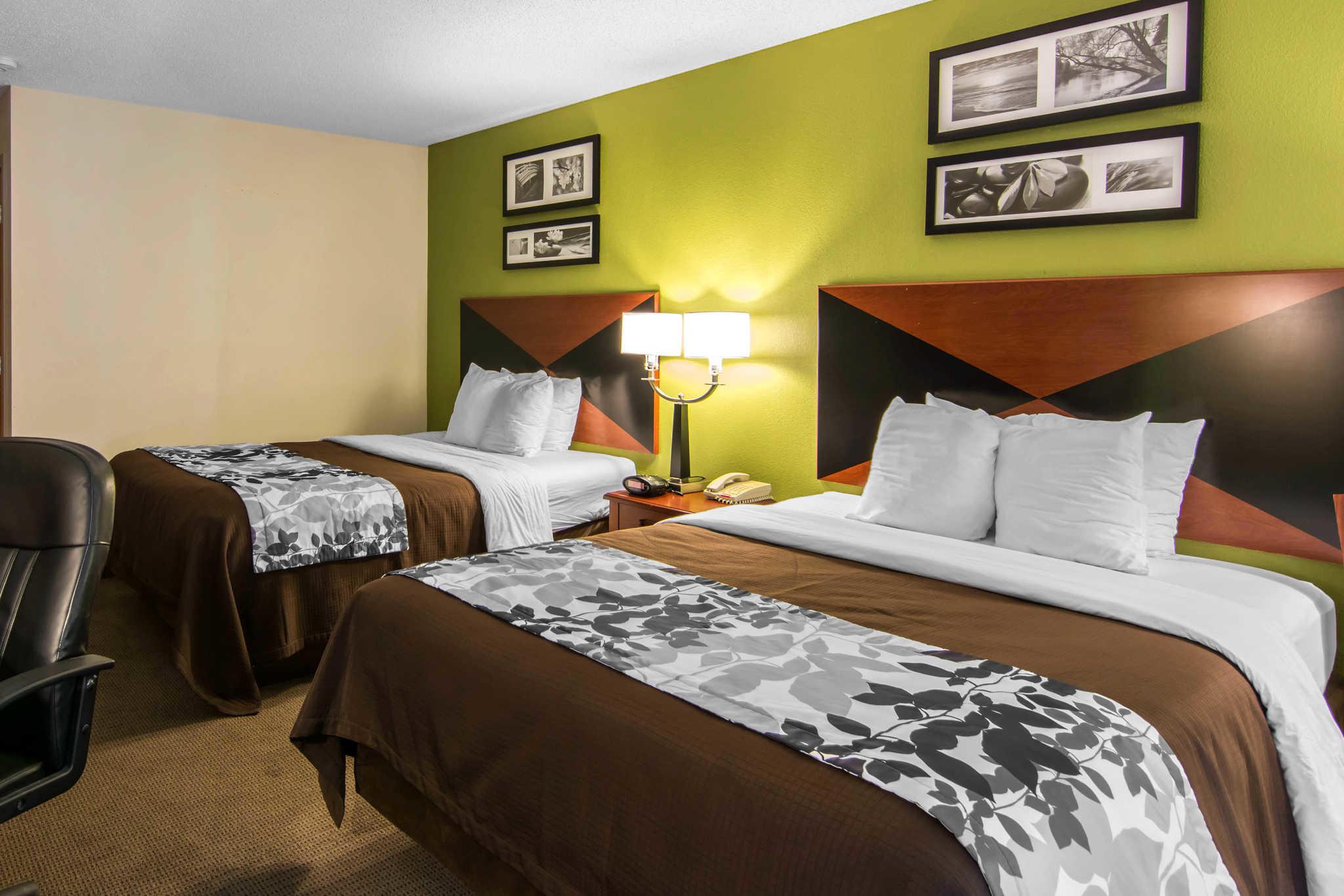 Sleep Inn & Suites At Fort Lee image 15
