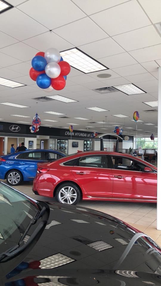 Crain Hyundai of Conway image 0