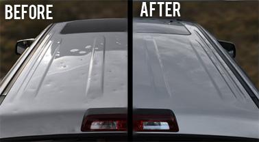 Auto Works Paintless Dent Repair image 0