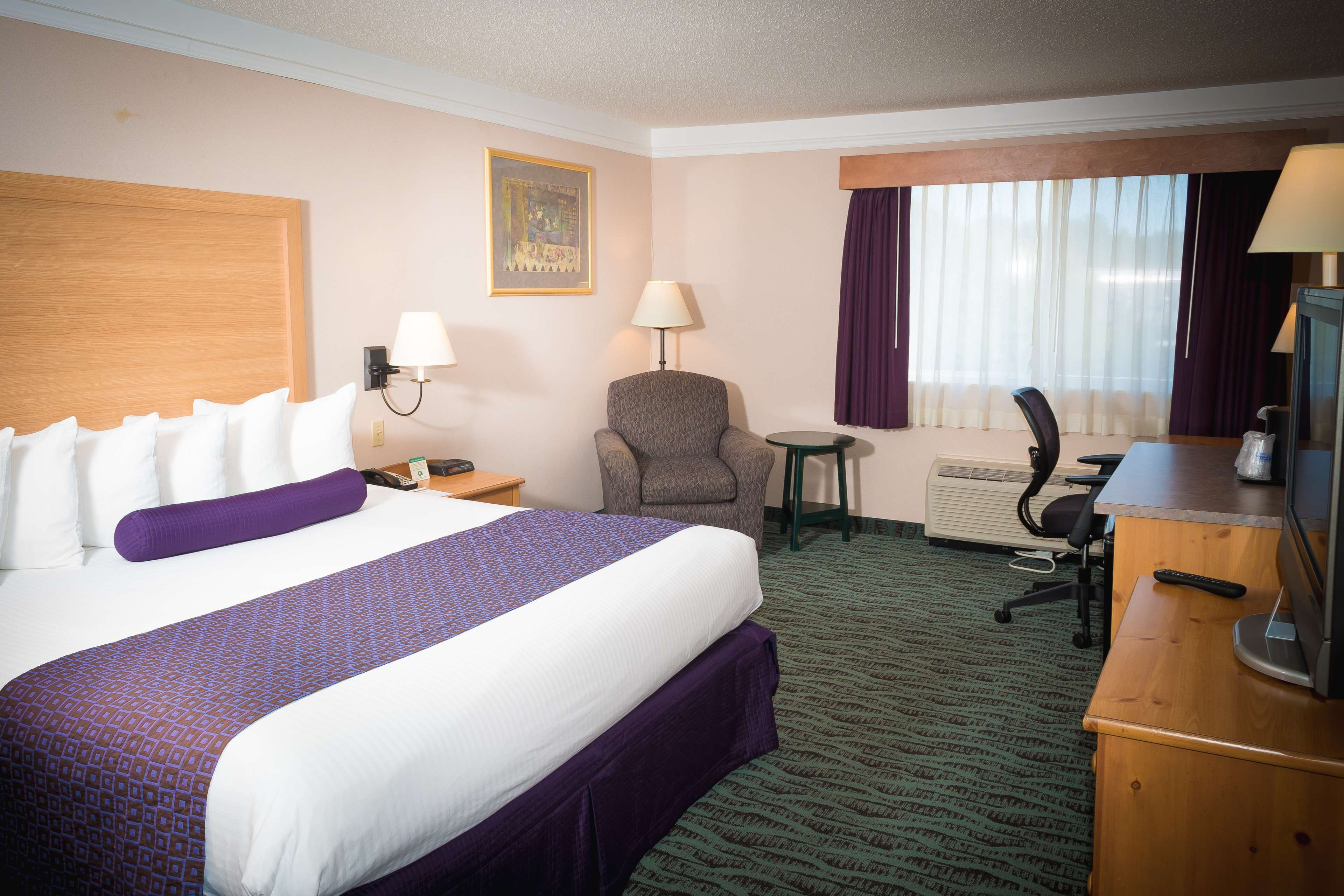 Best Western Plus Executive Court Inn & Conference Center image 41