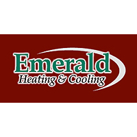 Emerald Heating & Cooling Inc - ad image