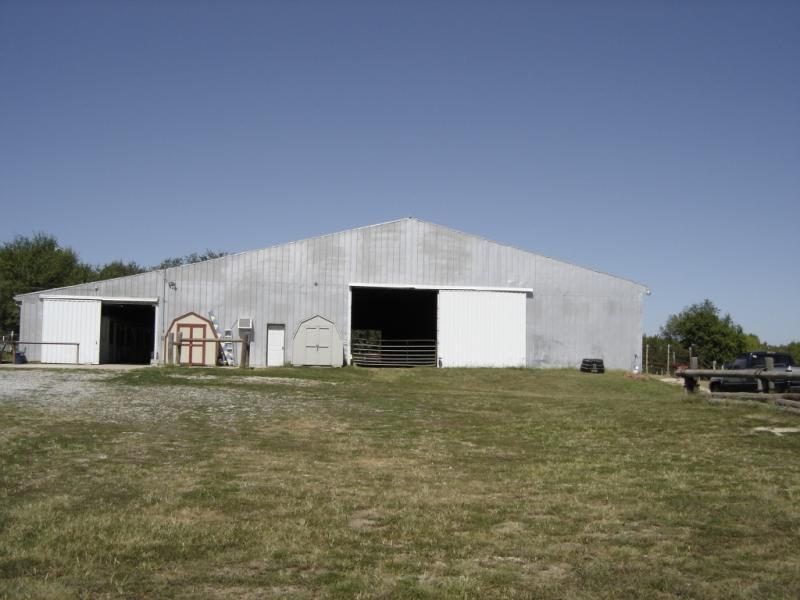 Kill Creek Arena & Stable image 9