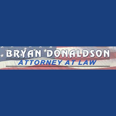 S Bryan Donaldson Attorney At Law