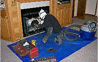 Chimney Doctor Nova Inc image 5