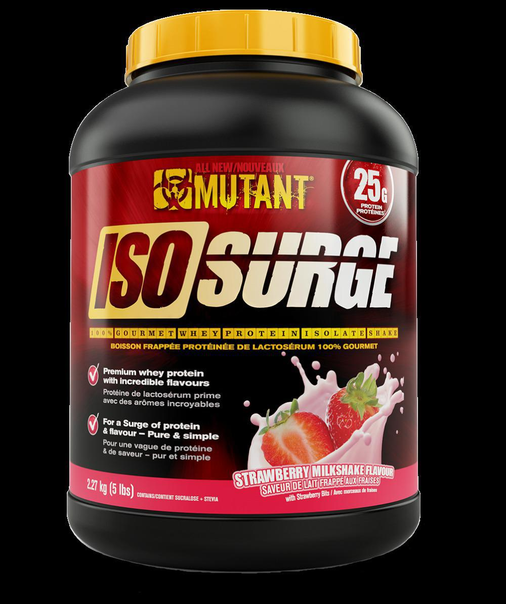Lockout Supplements image 0