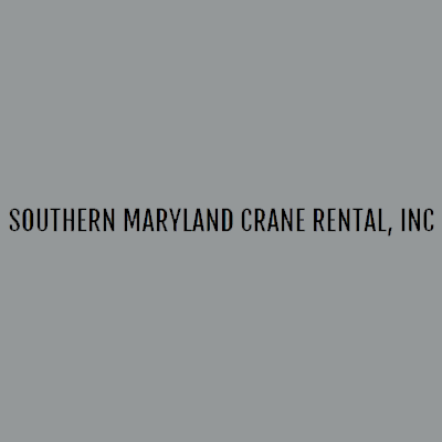 Southern Maryland Crane Rental, Inc image 1