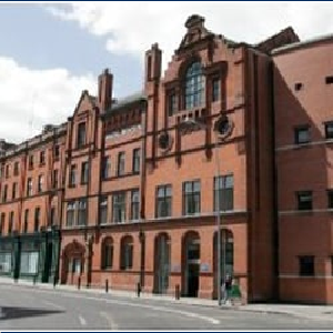 Dublin Dental University Hospital