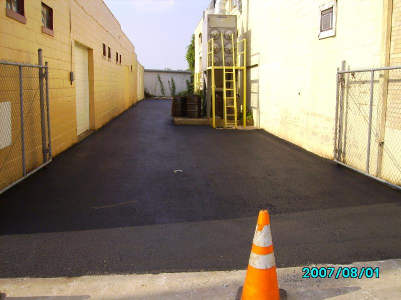 Pate And Sons Paving image 3