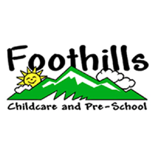 Foothills Childcare And Pre-School
