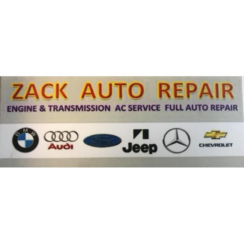 Zack Auto Repair