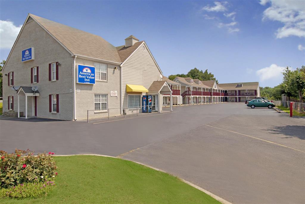 Americas Best Value Inn - Buford/Mall of Georgia image 0
