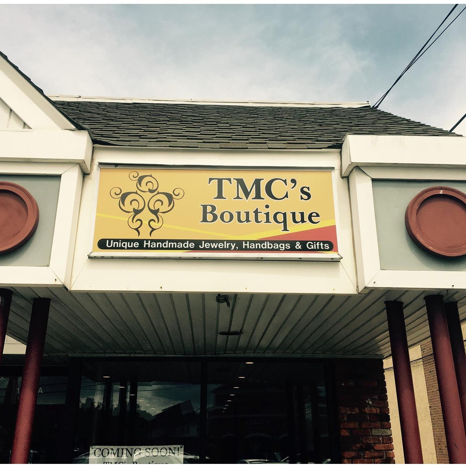 TMC Boutique - New Providence, NJ 07974 - (908)473-0982 | ShowMeLocal.com